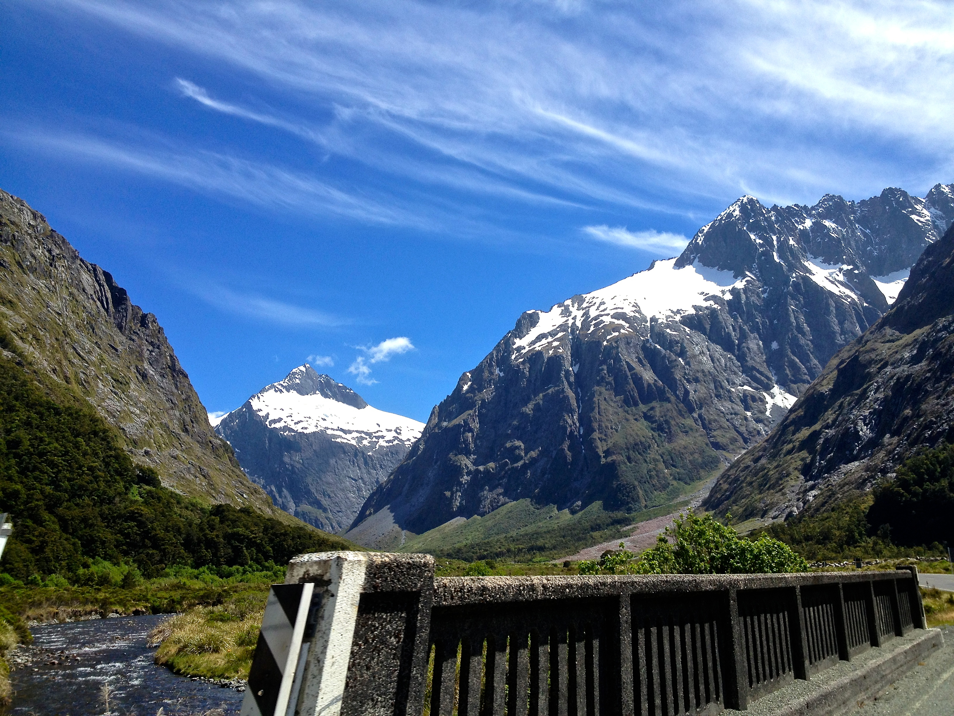 10 Tips To Improve Your Trip To The Milford Sound Fit To