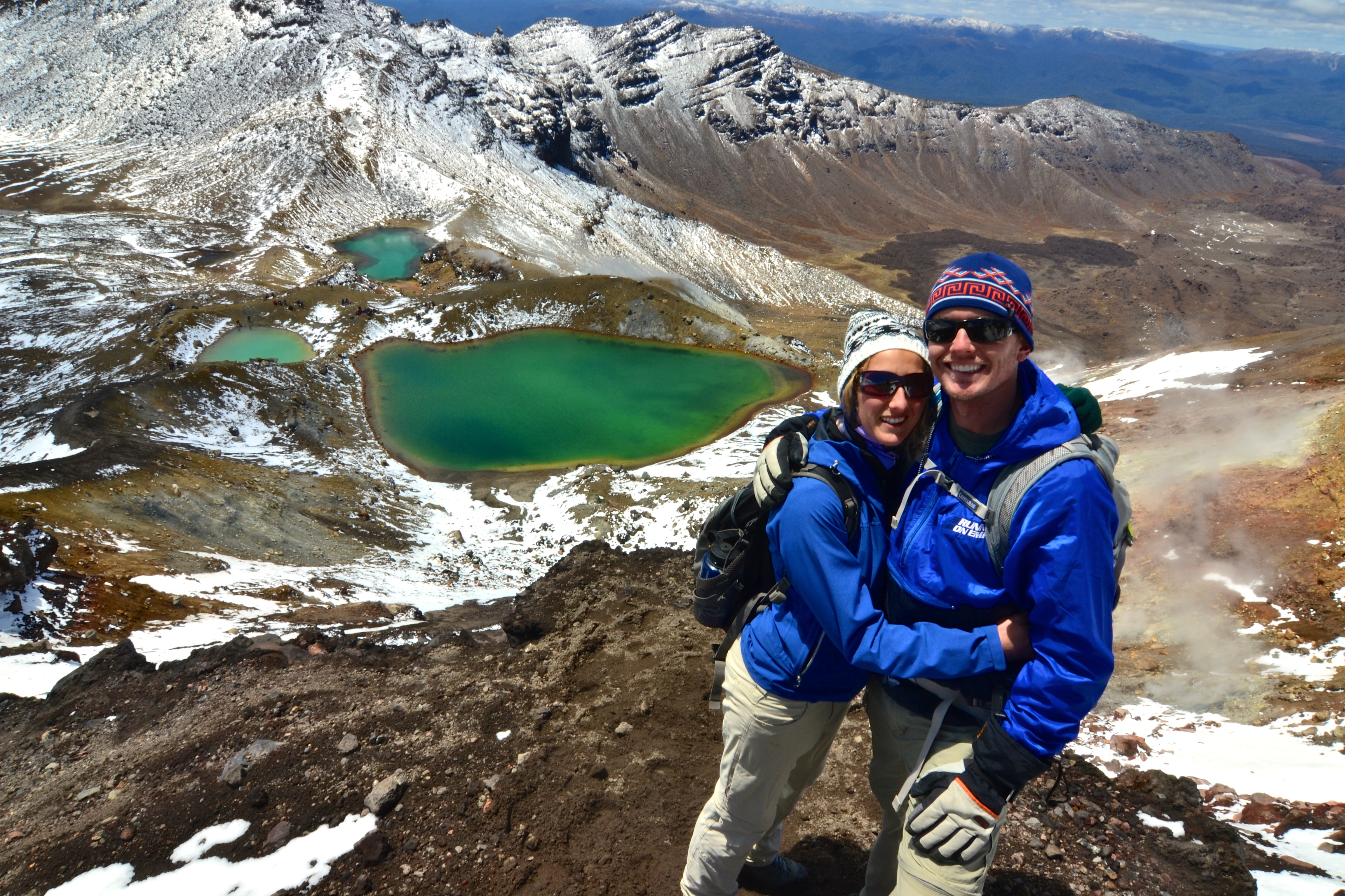 New Zealand North South Island Itineraries Fit To Wander
