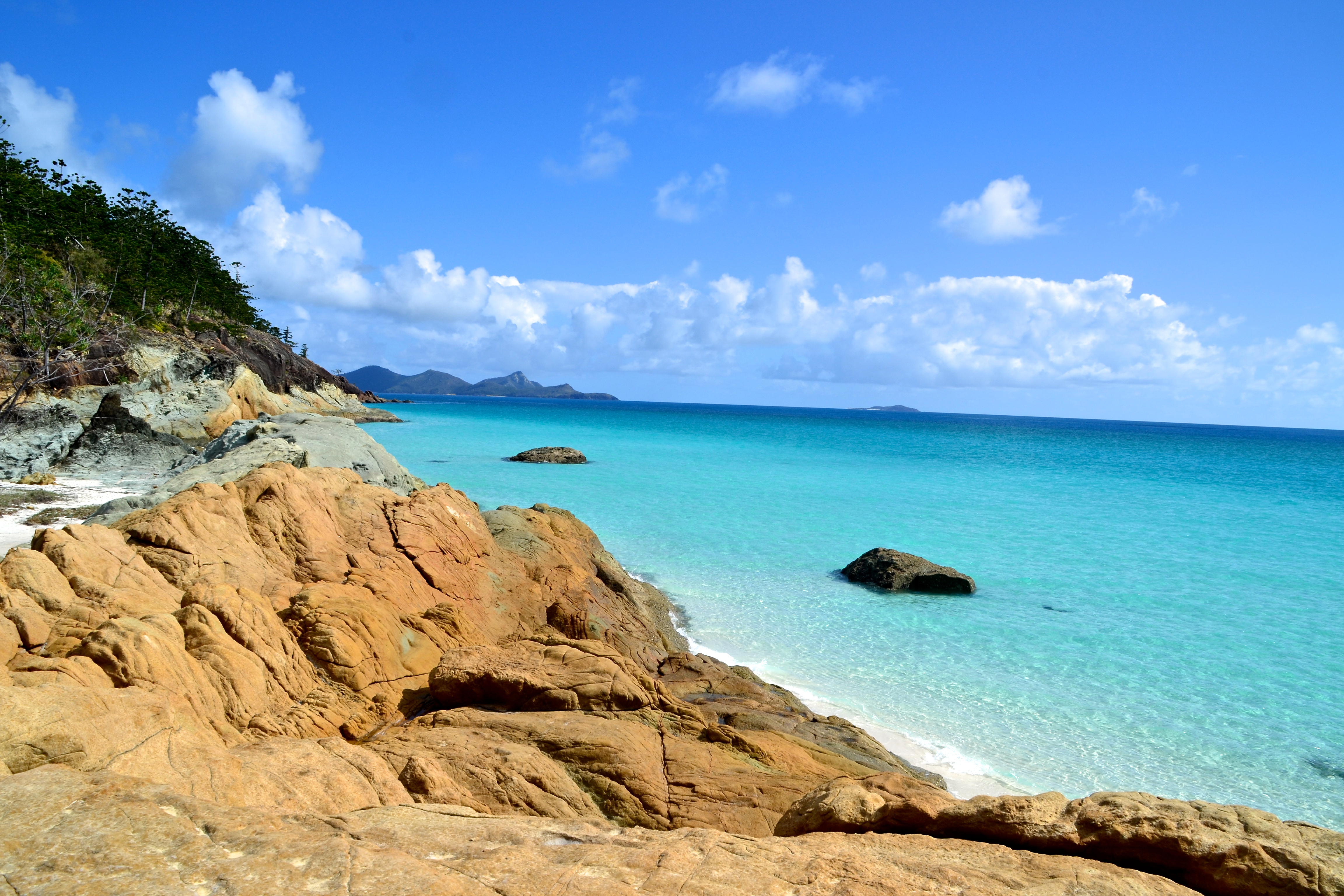 Are the Whitsunday Islands Worth the Trip?   Fit To Wander