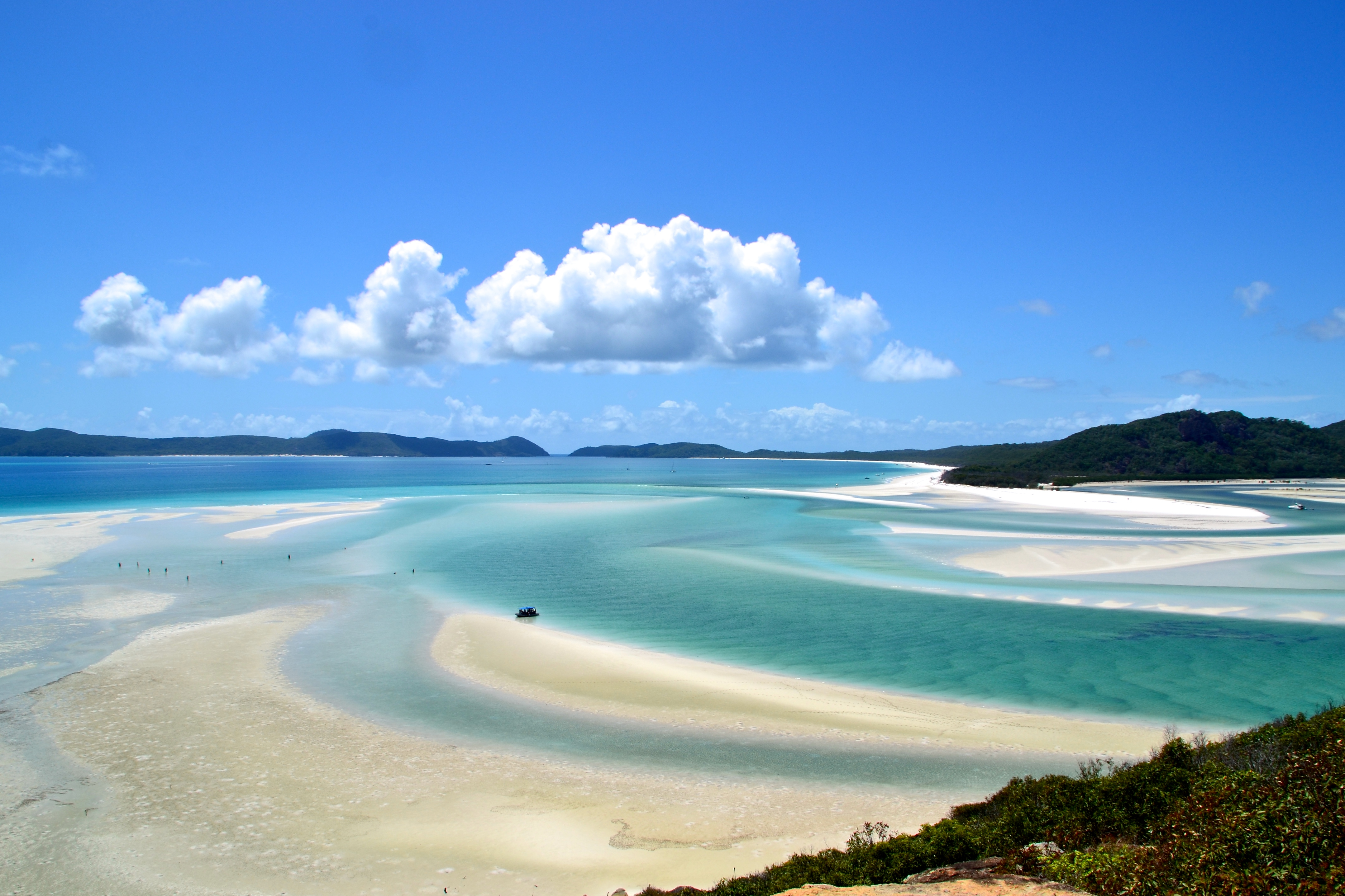 Are The Whitsunday Islands Worth The Trip?