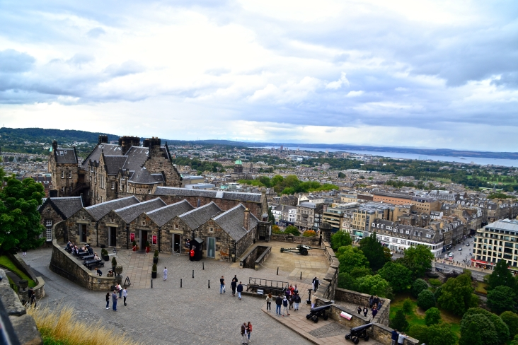 Edinburgh_Castle7
